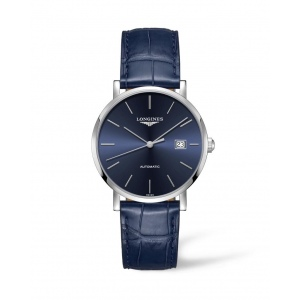 The Longines Elegant Collection L4.910.4.92.2