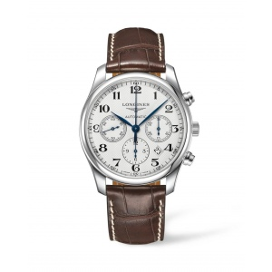 LONGINES MASTER COLLECTION L2.759.4.51.7