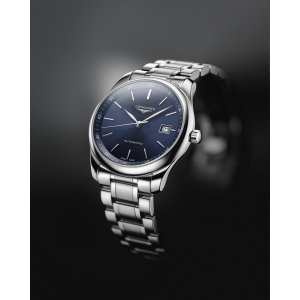 The Longines Master Collection L2.893.4.92.6