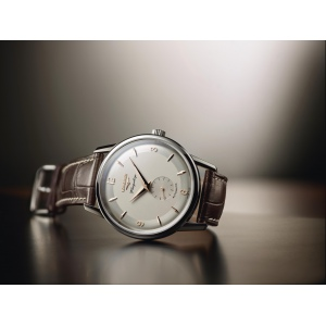 The Longines Heritage L4.795.4.78.2