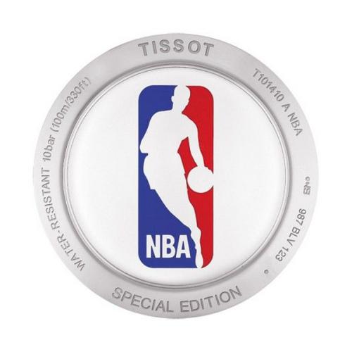 Tissot T-Classic T101.410.11.031.01 PR 100 (2015)