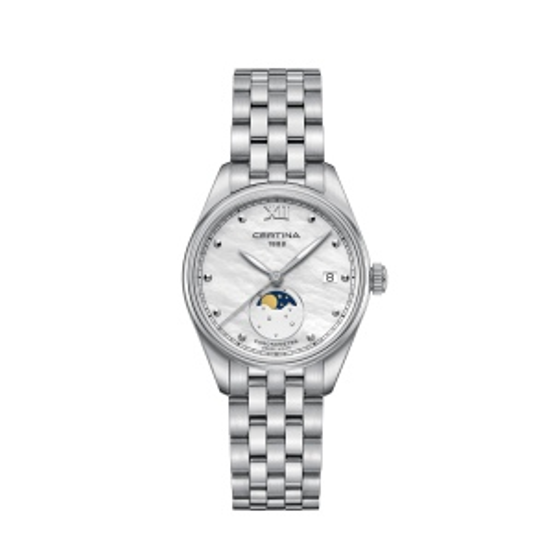 Certina C033.257.11.118.00 DS-8 Lady COSC Chronometr