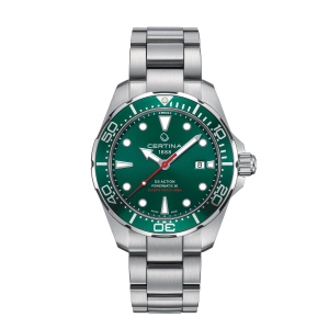 Certina C032.407.11.091.00 DS Action Diver