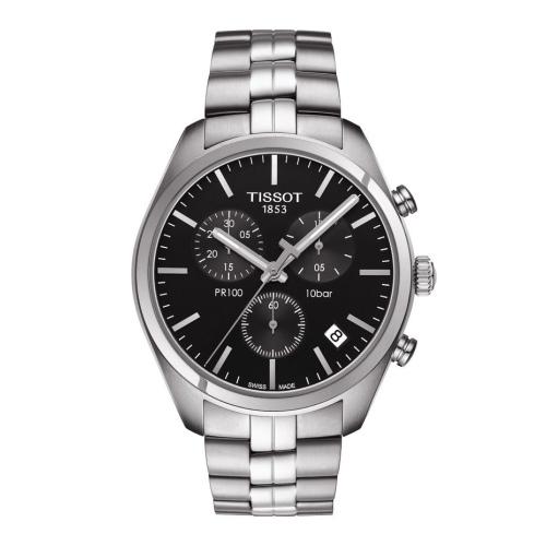 Tissot T-Classic T049.417.16.057.00 PR 100 Chronograph Gent