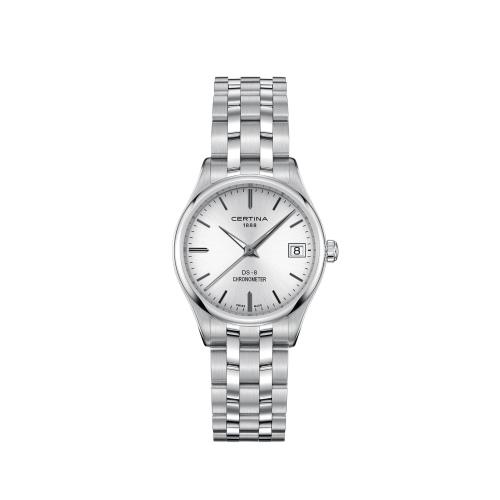 Certina C033.251.11.031.00 DS-8 Lady COSC Chronometr