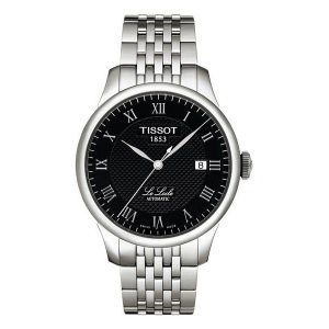 Tissot T-Classic T41.1.483.53 LE LOCLE AUTOMATIC