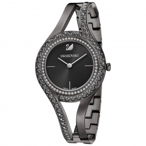 Zegarek Swarovski - Eternal Watch, Black 5376659