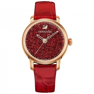 Zegarek Swarovski - Crystalline Hours Watch 5295380