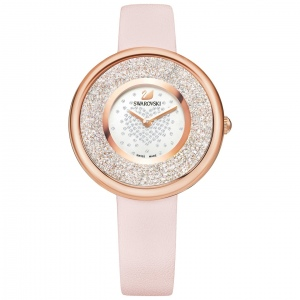 Zegarek Swarovski - Cosmic Rock, Blue, Rose Gold 5466209