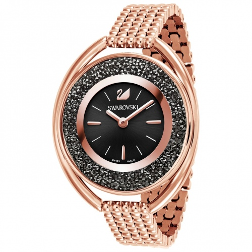 Zegarek Swarovski - Crystalline Oval Watch 5480507