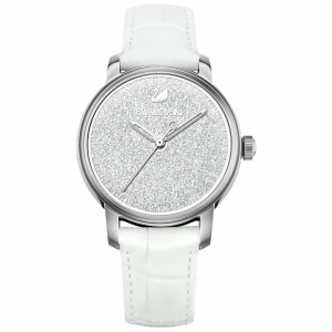 Zegarek Swarovski - Crystalline Hours Watch 5451634