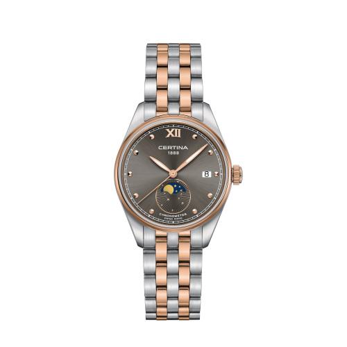 Certina C033.257.22.088.00 DS-8 Lady COSC Chronometr
