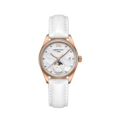 Certina C033.257.36.118.00 DS-8 Lady COSC Chronometr