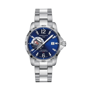 Certina C034.455.11.047.00 DS Podium GMT COSC