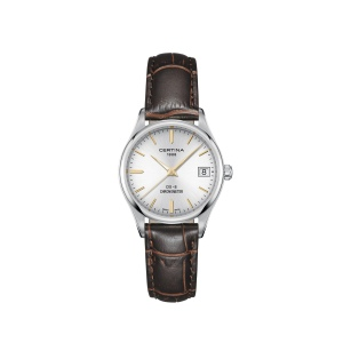 Certina C033.251.16.031.01 DS-8 Lady COSC Chronometr