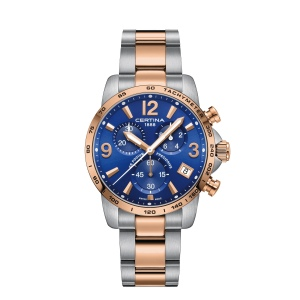 Certina C034.417.22.047.00 DS PODIUM CHRONO