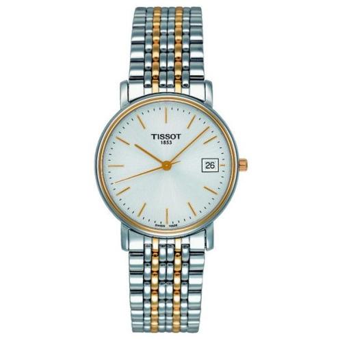 Tissot T-Classic T52.2.481.31 Desire