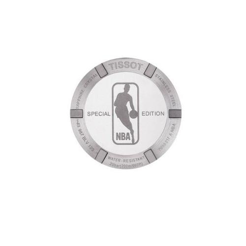 Tissot T-Sport T055.217.11.017.00 PRC 200 NBA Special Edition