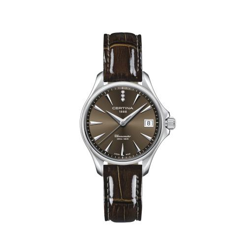 Certina C032.051.16.296.00 DS Action Lady COSC Chronometer Diamonds