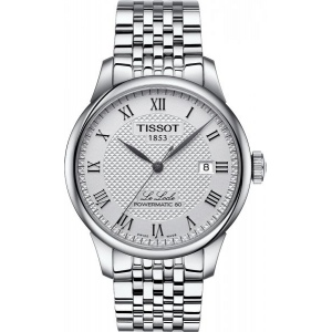 Tissot T-Classic T006.407.11.033.00 LE LOCLE AUTOMATIC