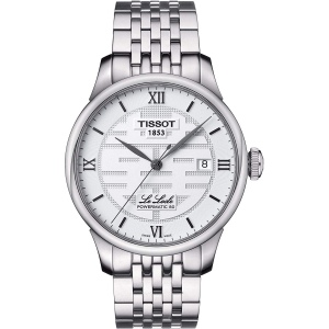 Tissot T-Classic T006.407.11.033.01 LE LOCLE AUTOMATIC