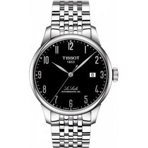 Tissot T-Classic T006.407.11.052.00 LE LOCLE AUTOMATIC