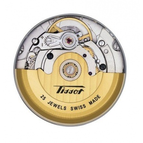Tissot Heritage T019.430.36.031.01 Visodate Automatic