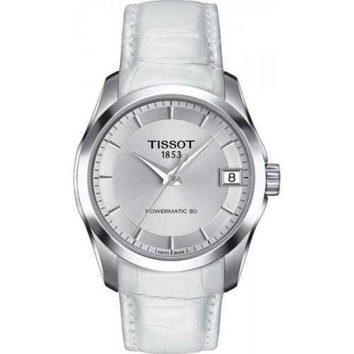 Tissot T-Classic  T035.207.16.031.00 Couturier
