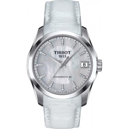 Tissot T-Classic T035.207.16.116.00 Couturier