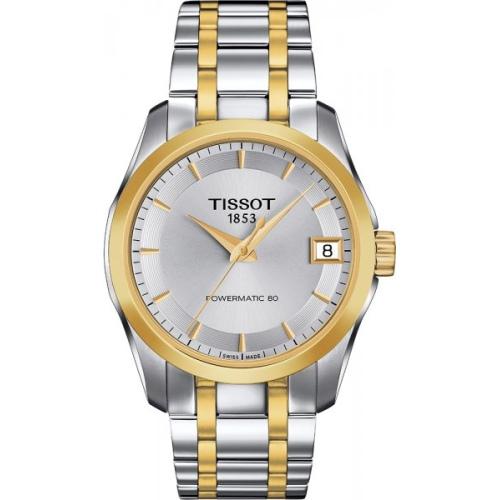 Tissot T-Classic T035.207.22.031.00 Couturier