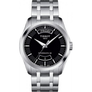 Tissot T-Classic T035.407.11.051.01 Couturier Powermatic