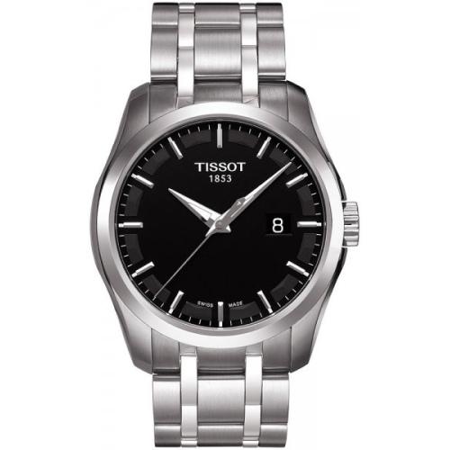 Tissot T-Classic T035.407.11.031.01 Couturier Automatic