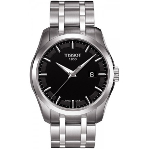 Tissot T-Classic T035.410.11.051.00 Couturier Quartz