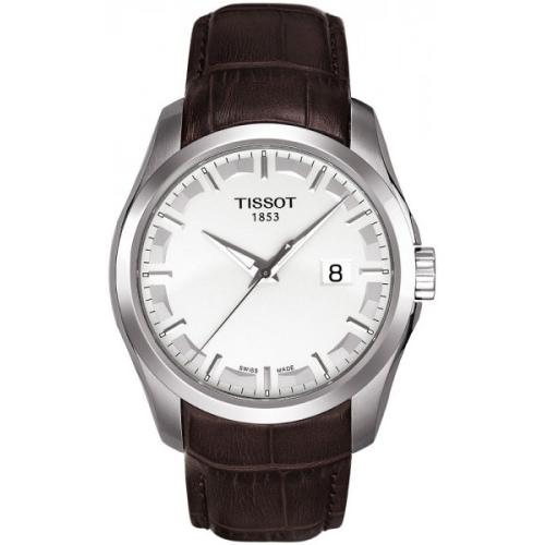 Tissot T-Classic T035.410.16.031.00  Couturier Quartz