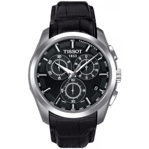 Tissot T-Classic T035.617.16.051.00 Couturier Automatic