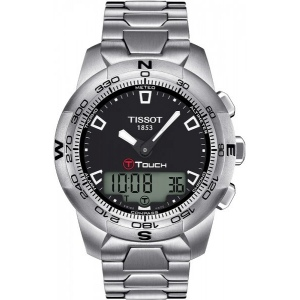 Tissot Touch T047.420.11.051.00 T-Touch II