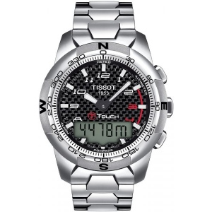 Tissot Touch T047.420.44.207.00 T-Touch II