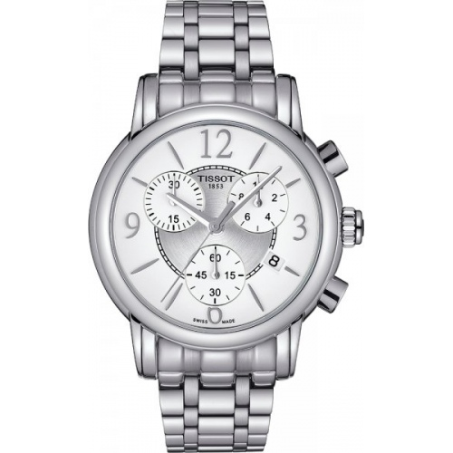 Tissot T-Lady T050.217.11.017.00 Dressport
