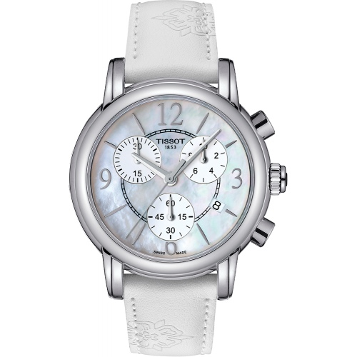 Tissot T-Lady T050.217.17.117.00 DRESSPORT