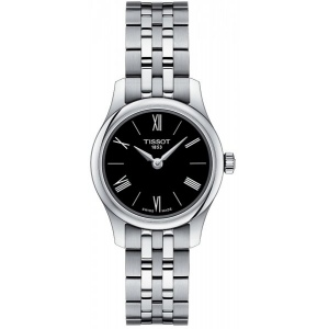Tissot T-Classic T063.009.11.058.00 Tradition Lady