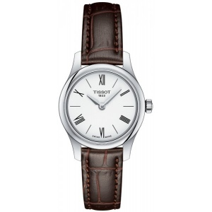 Tissot T-Classic T063.009.16.018.00 Tradition Lady