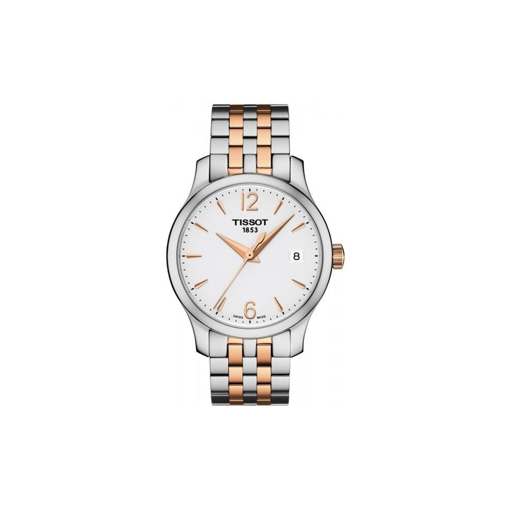 Tissot T-Classic T063.210.22.037.01 Tradition