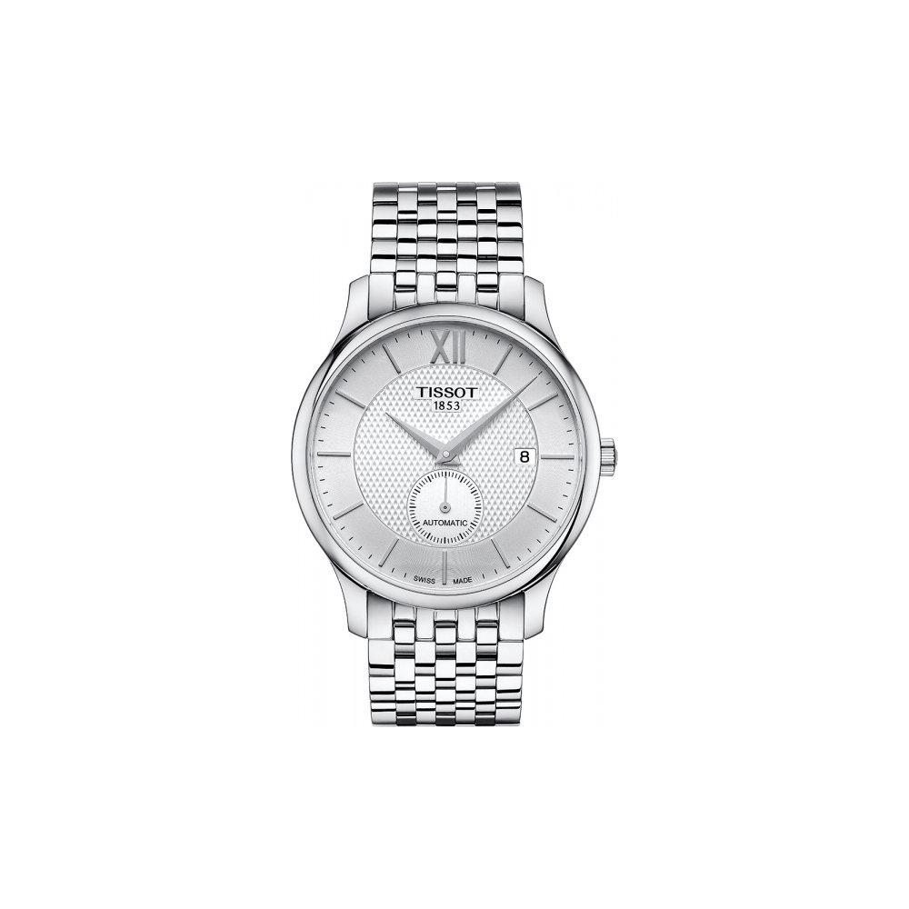 Tissot T-Classic T063.428.11.038.00 Tradition