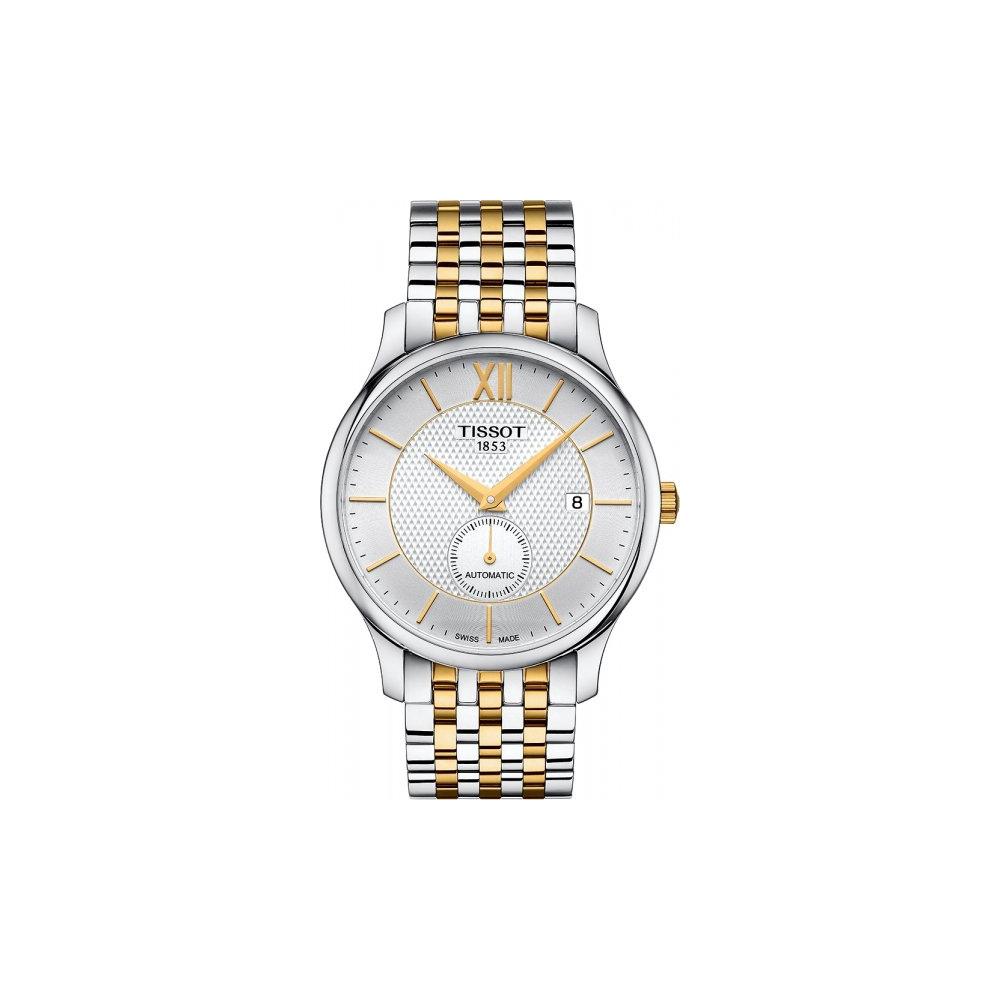 Tissot T-Classic T063.428.22.038.00 Tradition