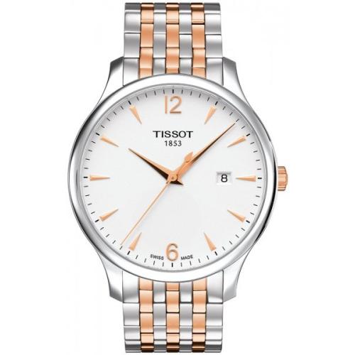 Tissot T063.610.22.037.01 TRADITION