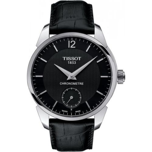 Tissot T-Classic T070.406.16.057.00 T-Complication Squelette
