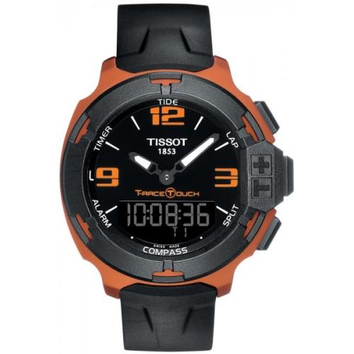 Tissot Touch T081.420.97.057.03 T-race