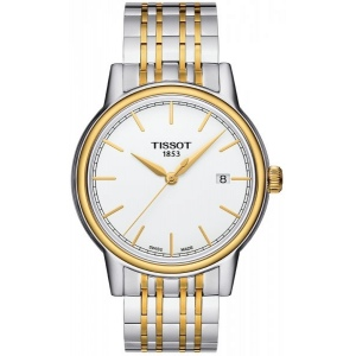 Tissot T-Classic T085.410.22.011.00 CARSON QUARTZ