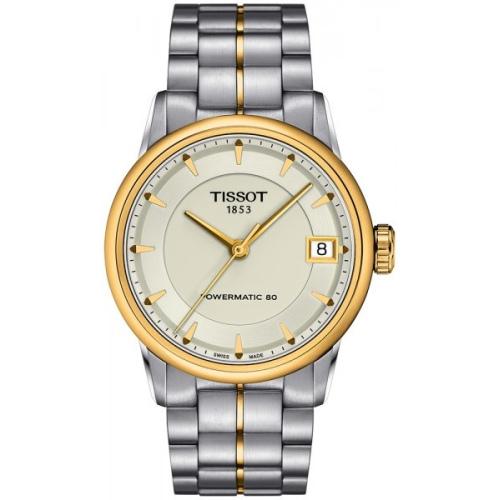Tissot T-Classic T086.207.16.261.00 Luxury Automatic