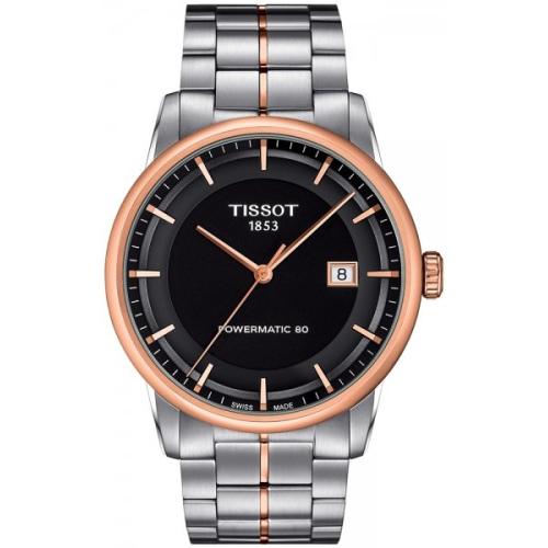 Tissot T-Classic T086.407.22.051.00 Luxury Automatic